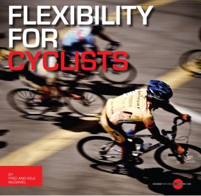 Flex for Cyclist Cover