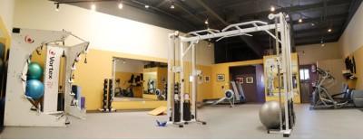 hpc gym